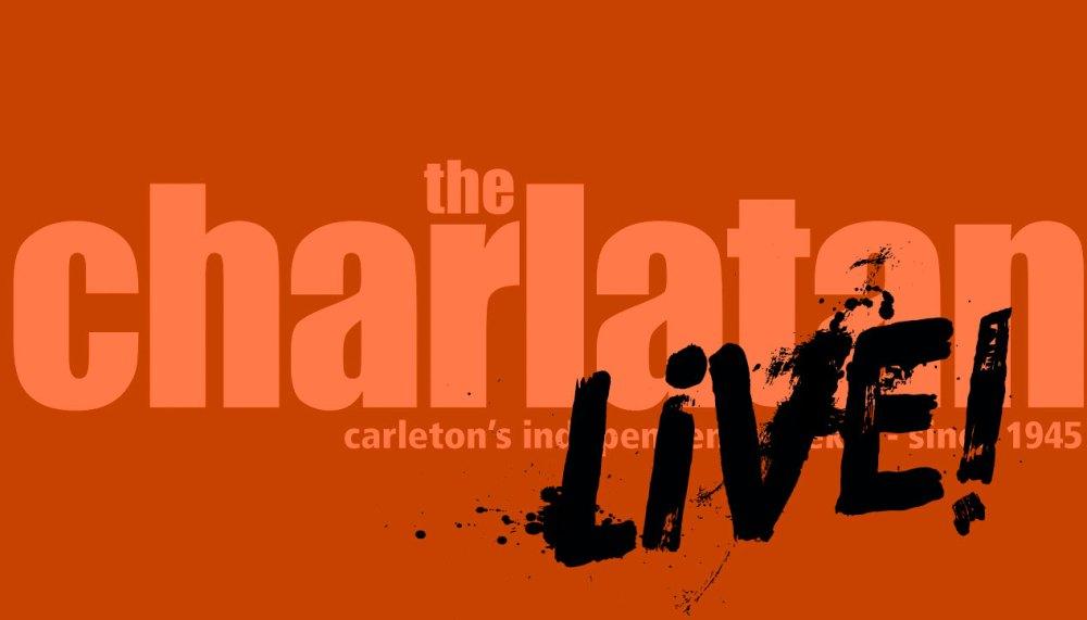 Charlatan-live